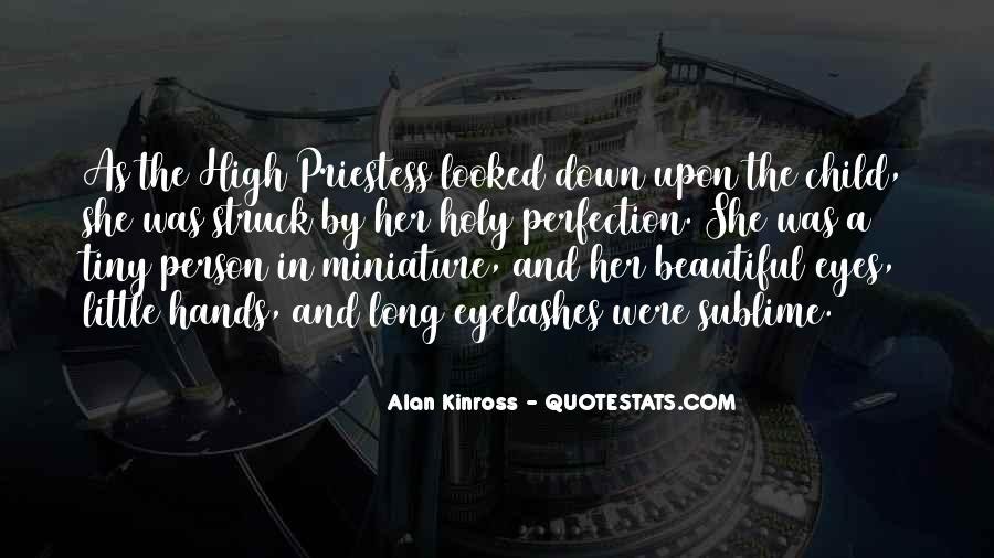 Alan Kinross Quotes #1824894