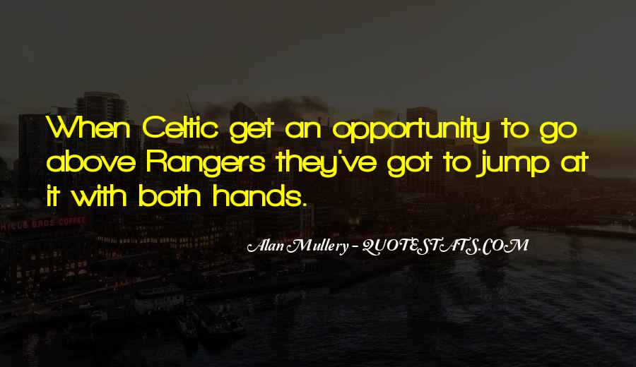 Alan Mullery Quotes #1860011
