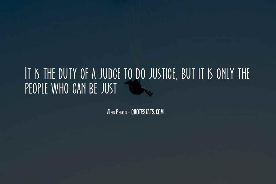 Alan Paton Quotes #1074169