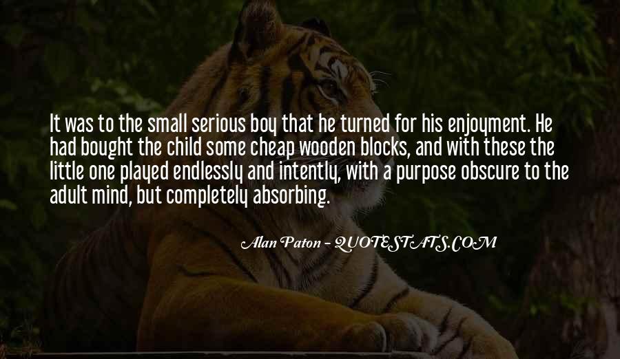 Alan Paton Quotes #1503637