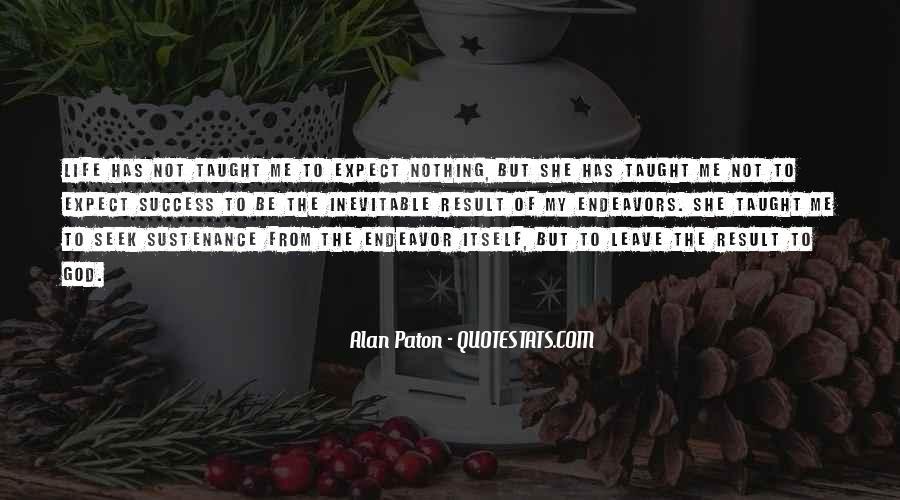 Alan Paton Quotes #1607139