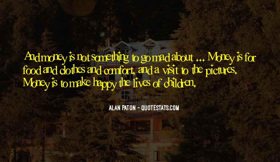 Alan Paton Quotes #1625812