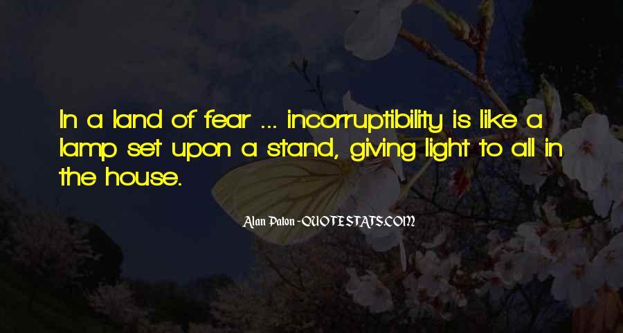 Alan Paton Quotes #1690704