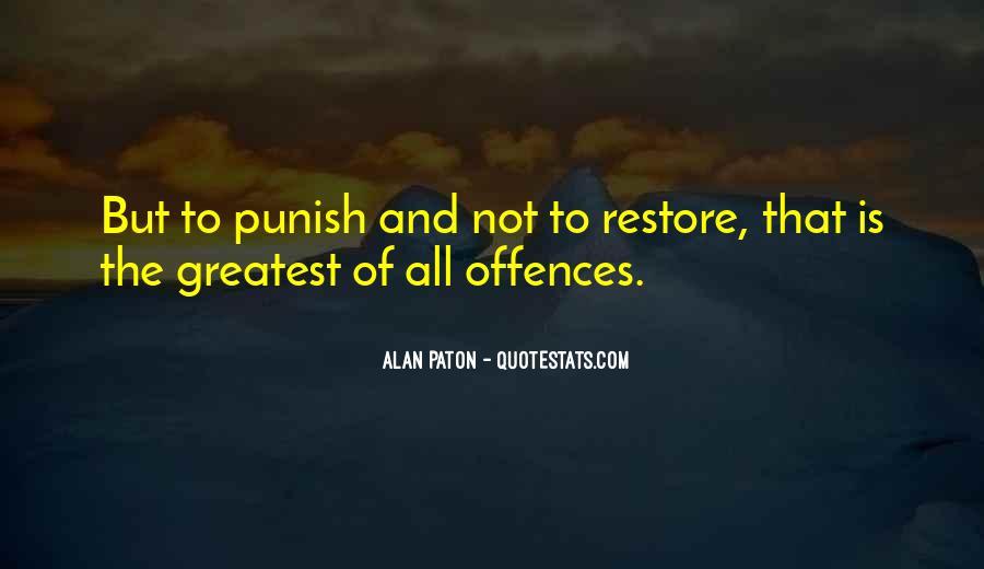 Alan Paton Quotes #1770138