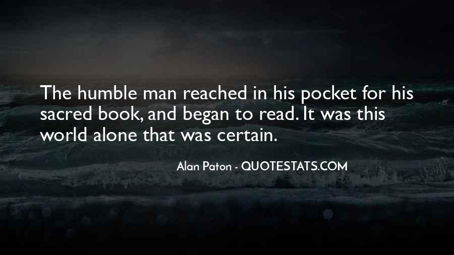 Alan Paton Quotes #420625
