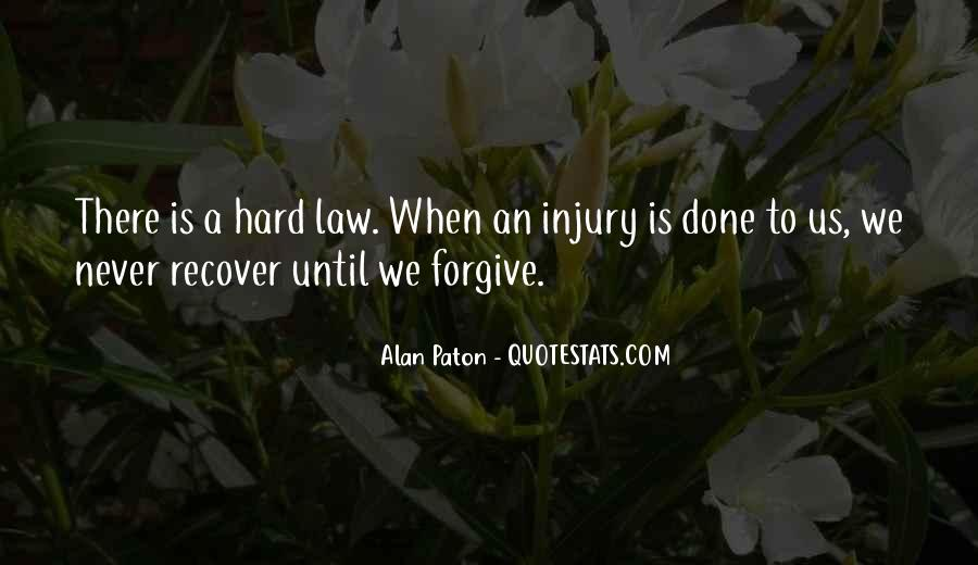 Alan Paton Quotes #608697