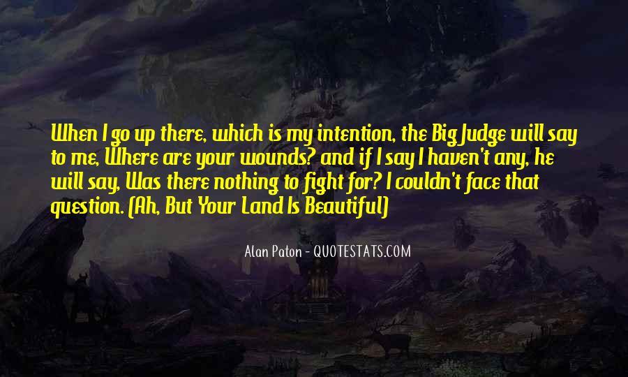 Alan Paton Quotes #76430