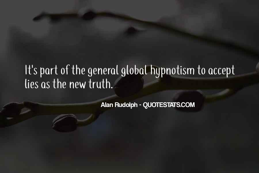 Alan Rudolph Quotes #1543699