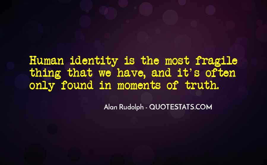 Alan Rudolph Quotes #705516