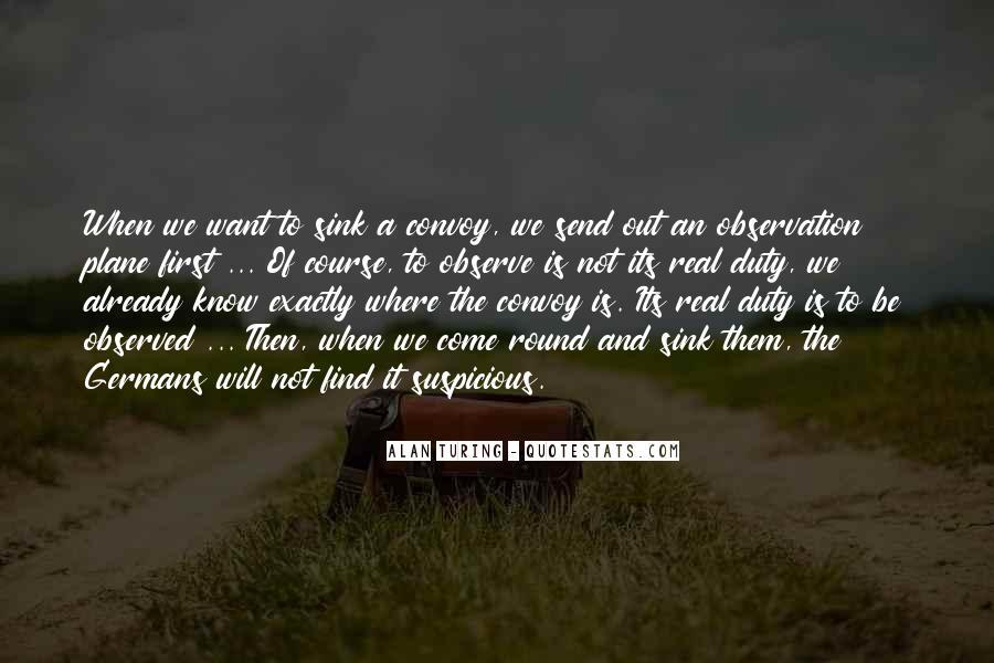 Alan Turing Quotes #799899