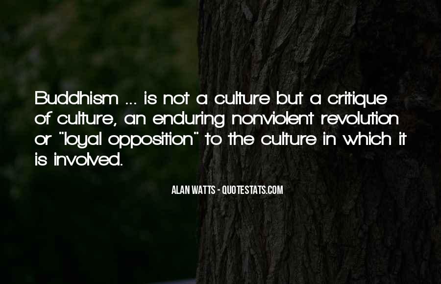 Alan Watts Quotes #1060241