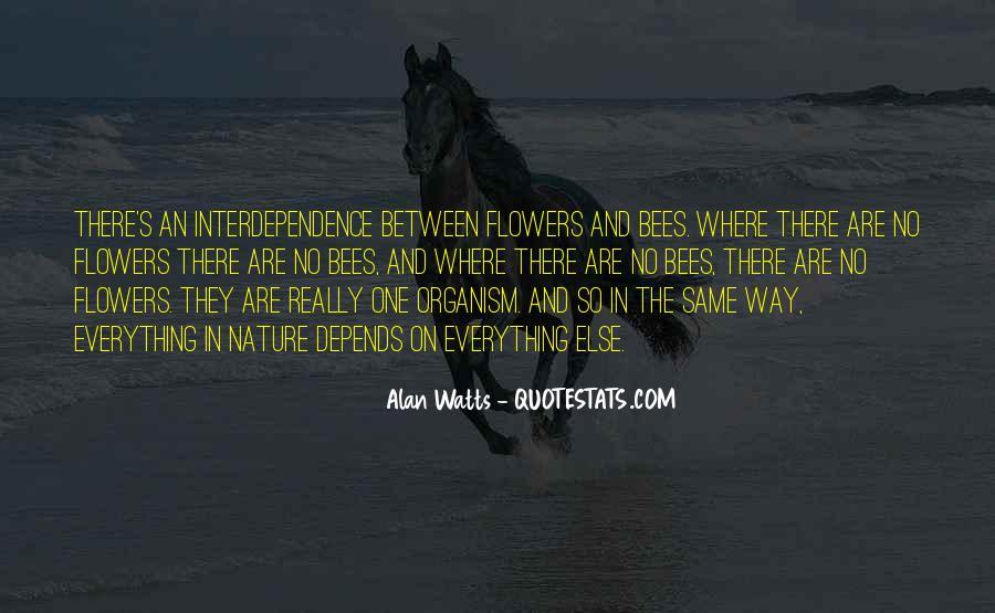 Alan Watts Quotes #1084910