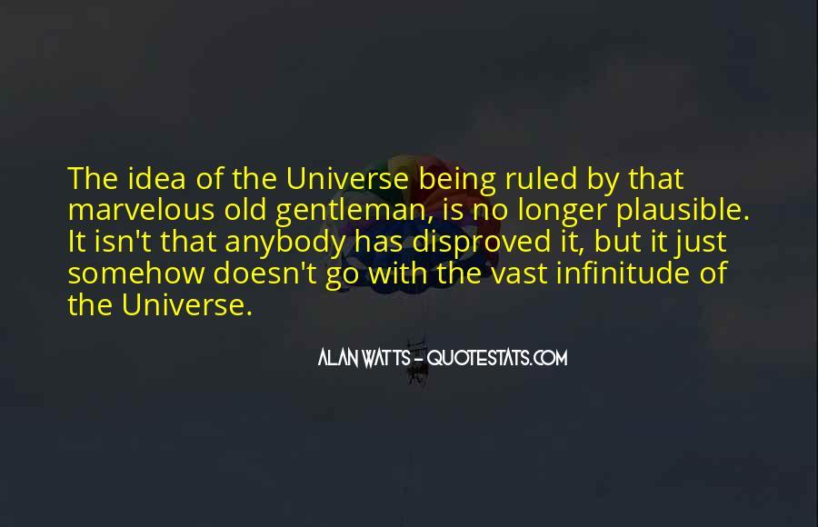 Alan Watts Quotes #1093748