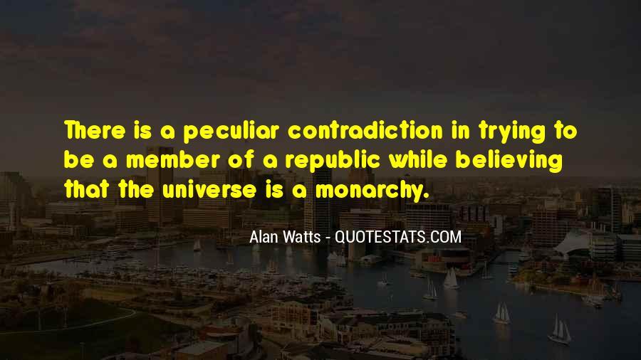Alan Watts Quotes #1211032