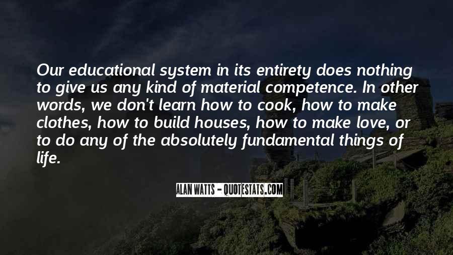 Alan Watts Quotes #1358399