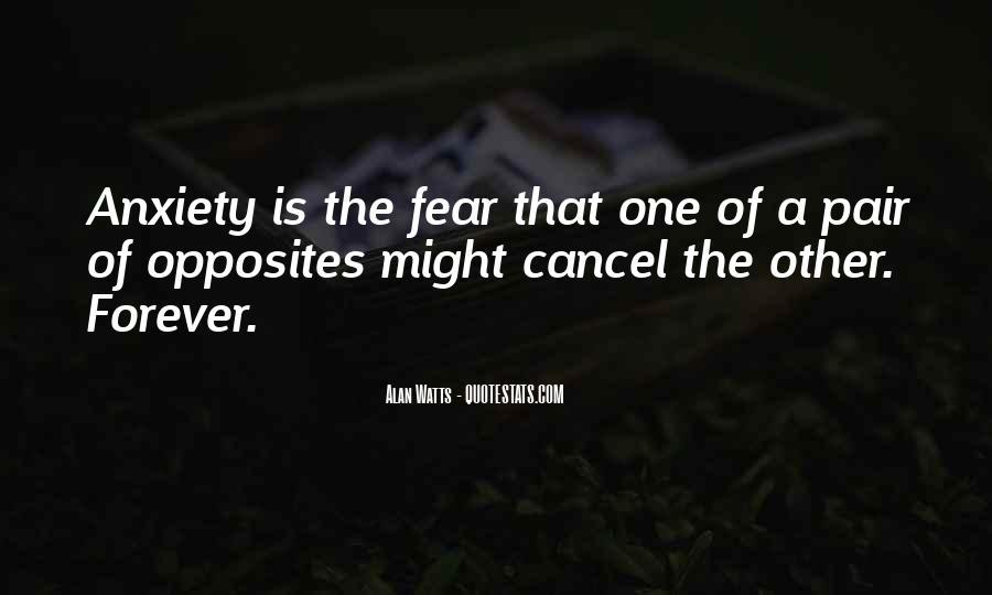 Alan Watts Quotes #1402279