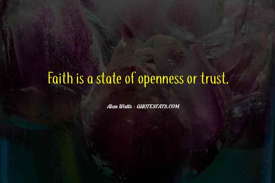 Alan Watts Quotes #1424538