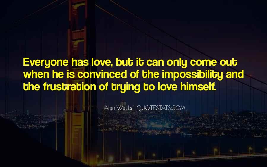 Alan Watts Quotes #1545750