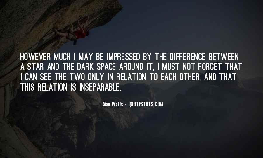 Alan Watts Quotes #178041