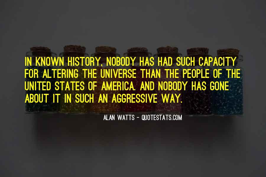 Alan Watts Quotes #220204