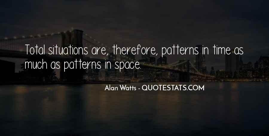 Alan Watts Quotes #286203
