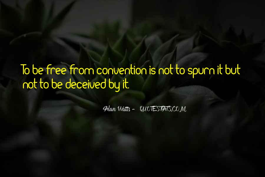 Alan Watts Quotes #294036