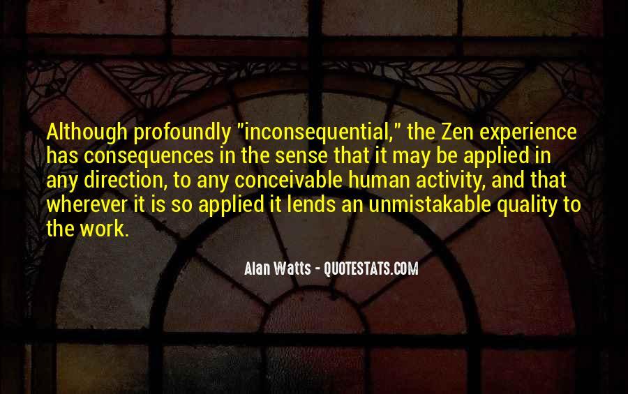 Alan Watts Quotes #316646