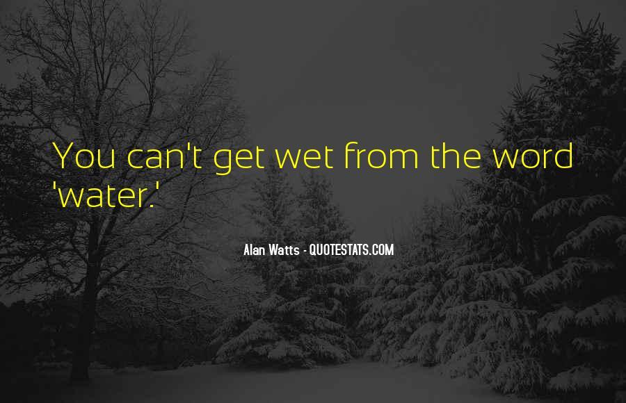 Alan Watts Quotes #501260