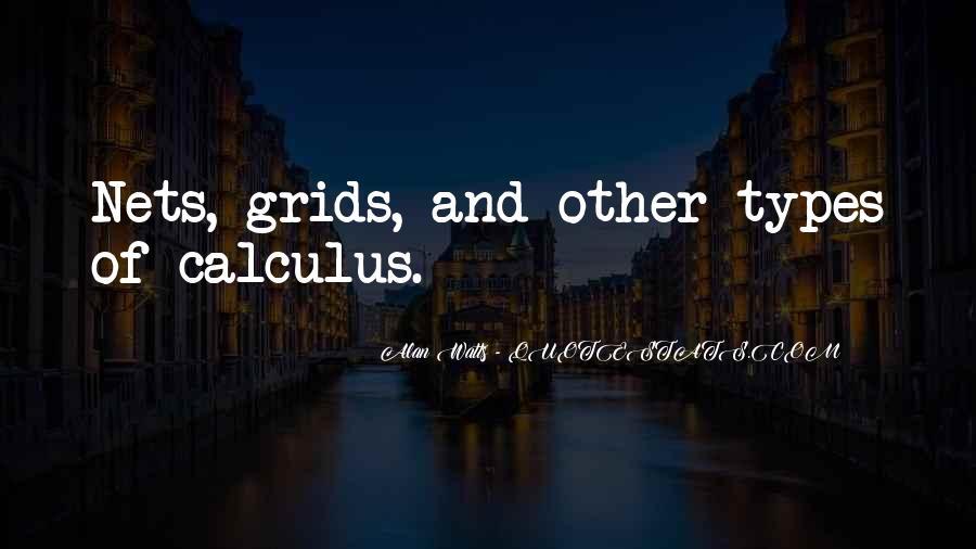 Alan Watts Quotes #508105