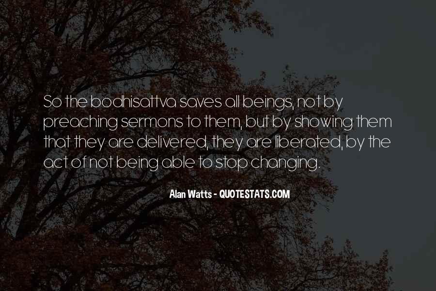 Alan Watts Quotes #53617