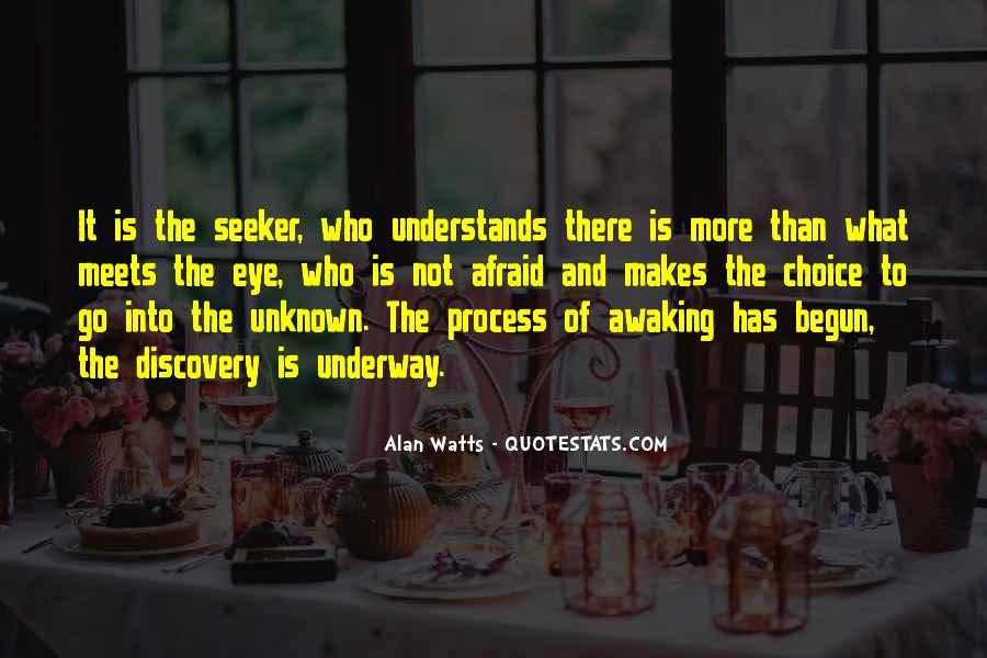 Alan Watts Quotes #552770
