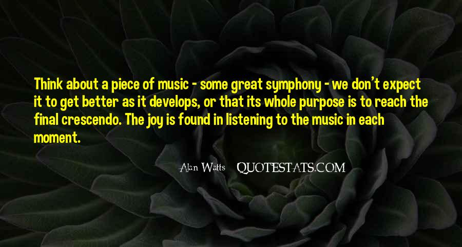 Alan Watts Quotes #816896