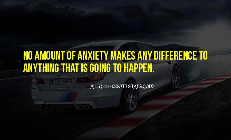 Alan Watts Quotes #837040