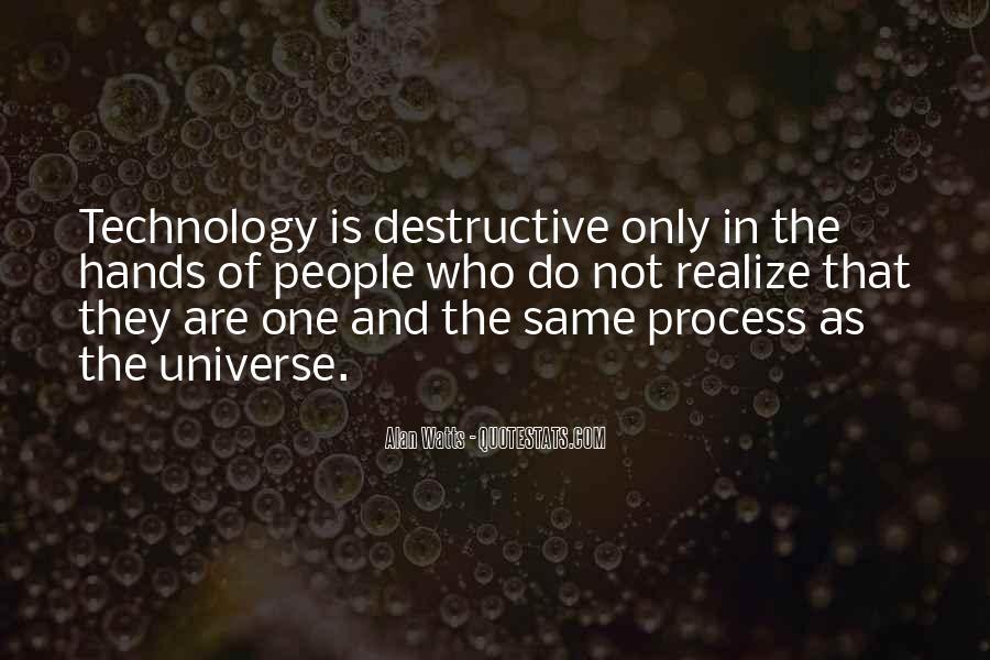 Alan Watts Quotes #853803