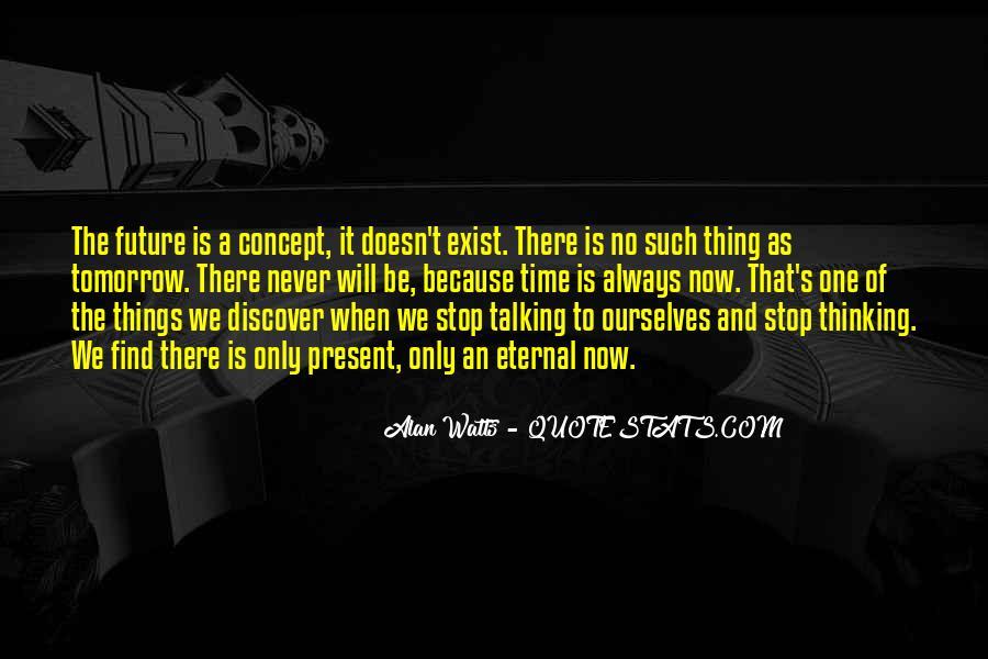 Alan Watts Quotes #975948