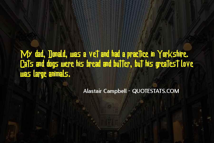 Alastair Campbell Quotes #1140626