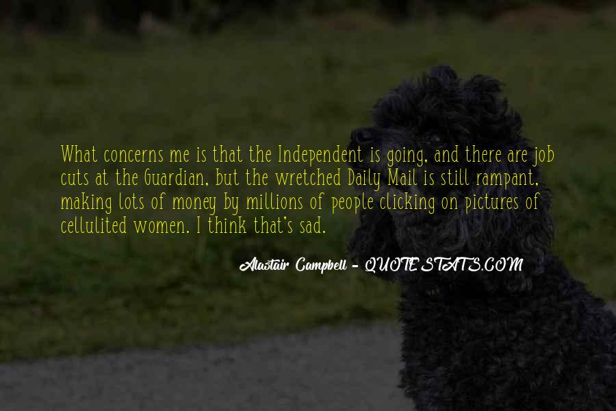 Alastair Campbell Quotes #532122
