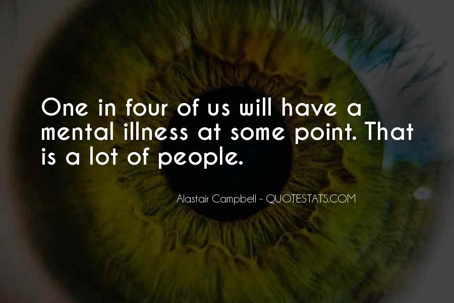 Alastair Campbell Quotes #961419