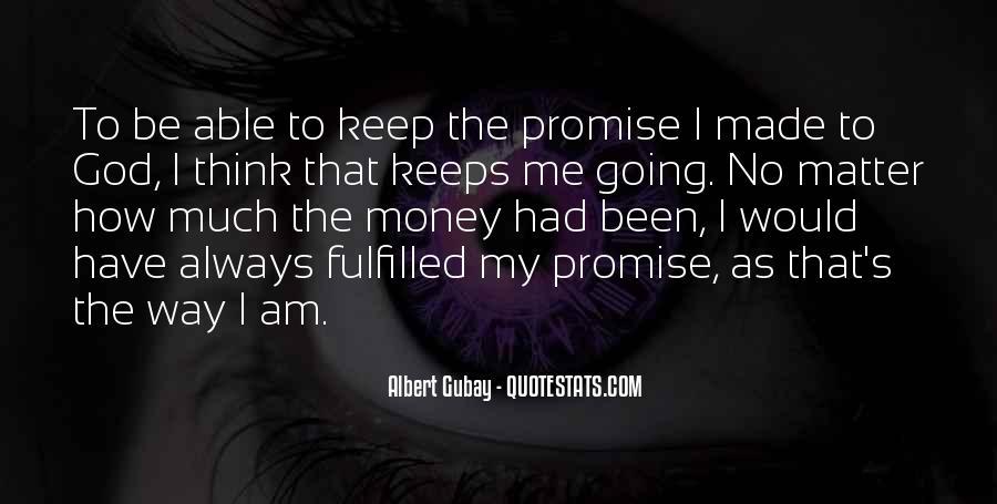 Albert Gubay Quotes #1018529