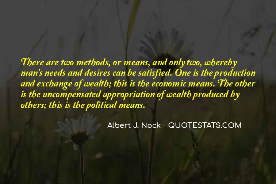 Albert J. Nock Quotes #1310398