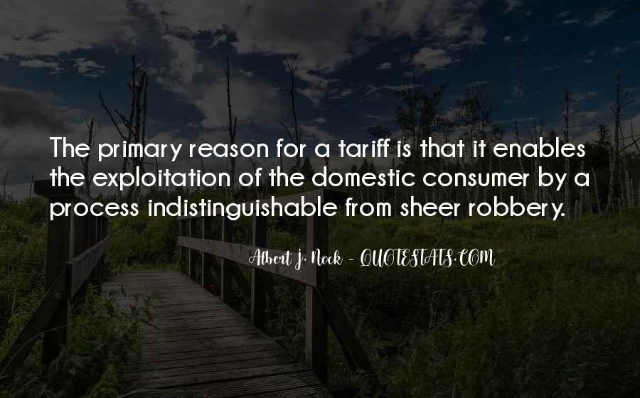 Albert J. Nock Quotes #1401561