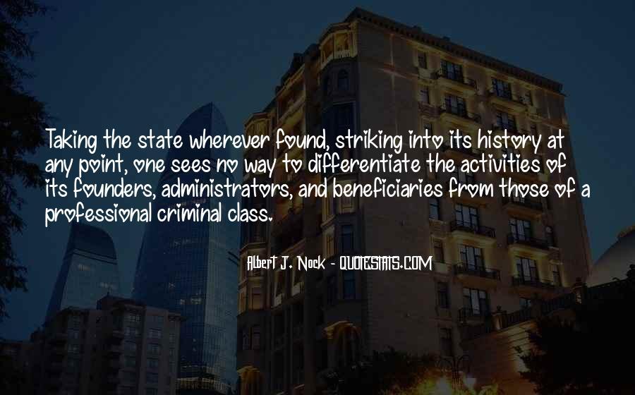 Albert J. Nock Quotes #1415123
