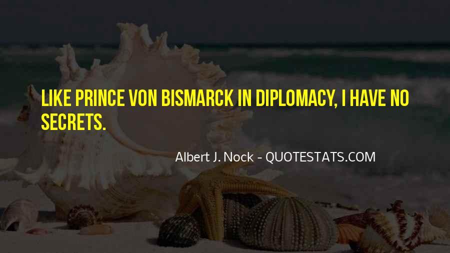 Albert J. Nock Quotes #1817426