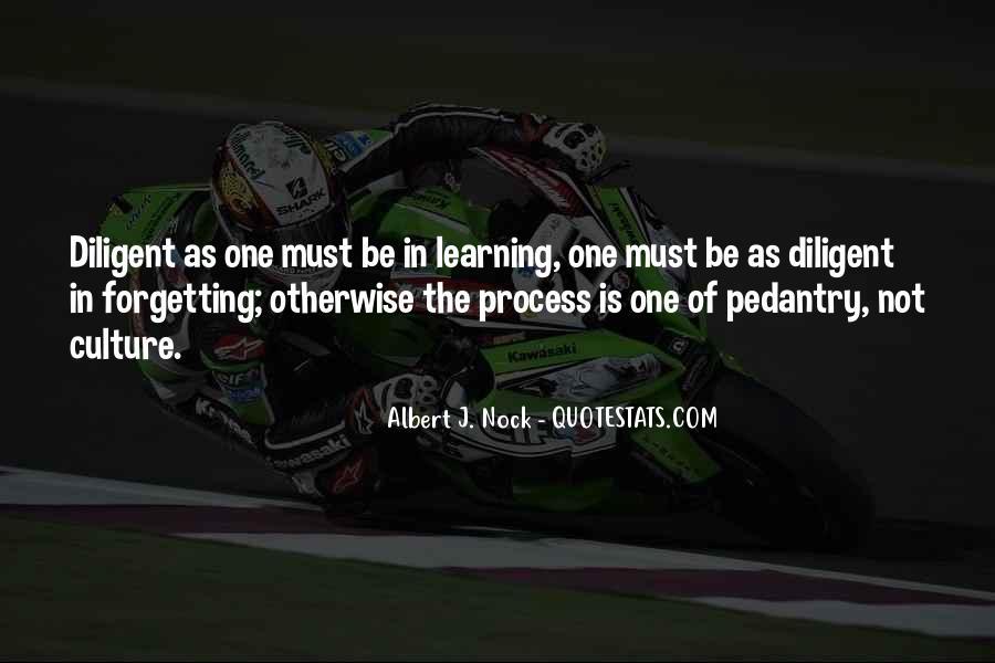 Albert J. Nock Quotes #410737