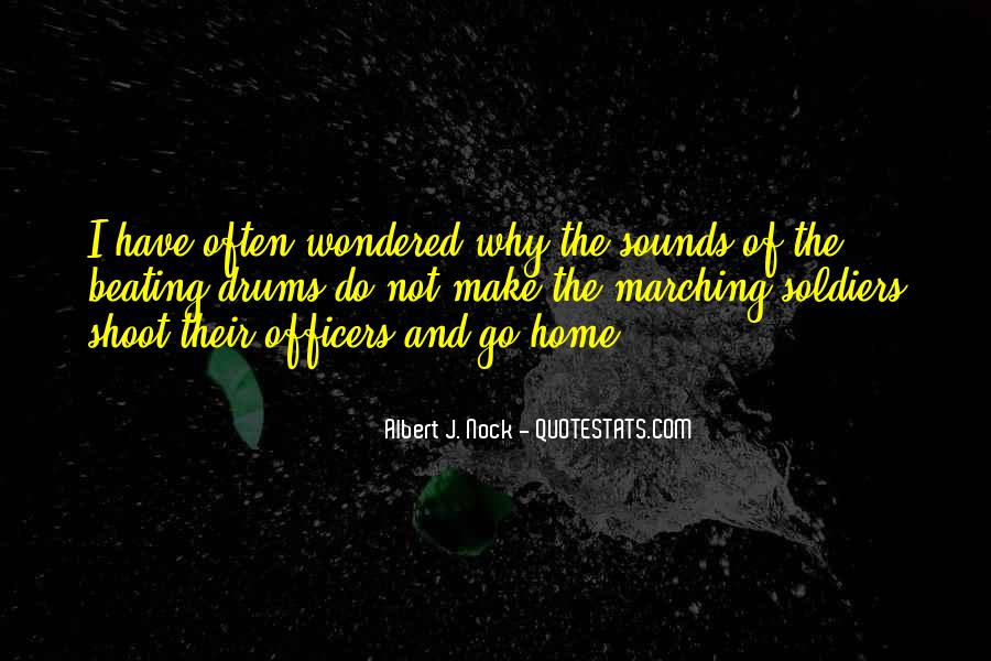 Albert J. Nock Quotes #764798