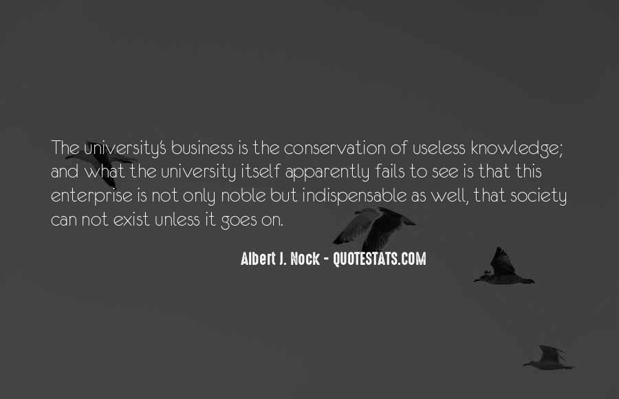 Albert J. Nock Quotes #943083