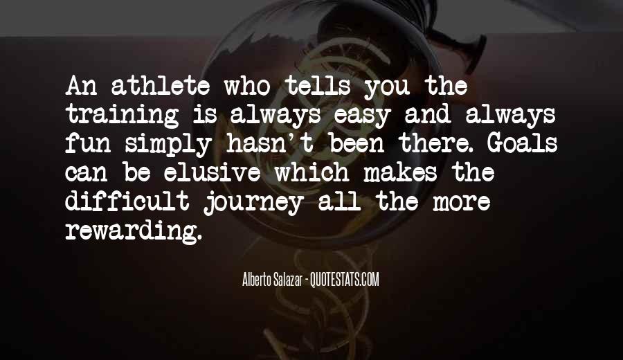 Alberto Salazar Quotes #1114291
