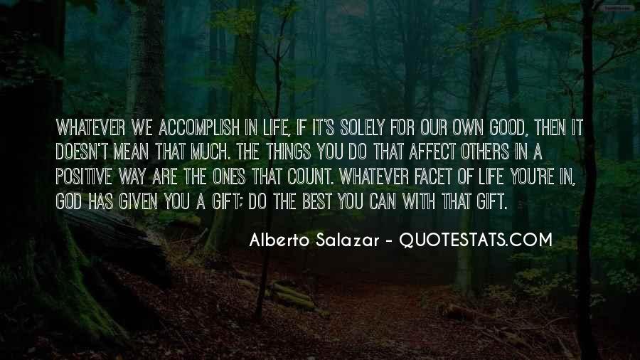 Alberto Salazar Quotes #1283275