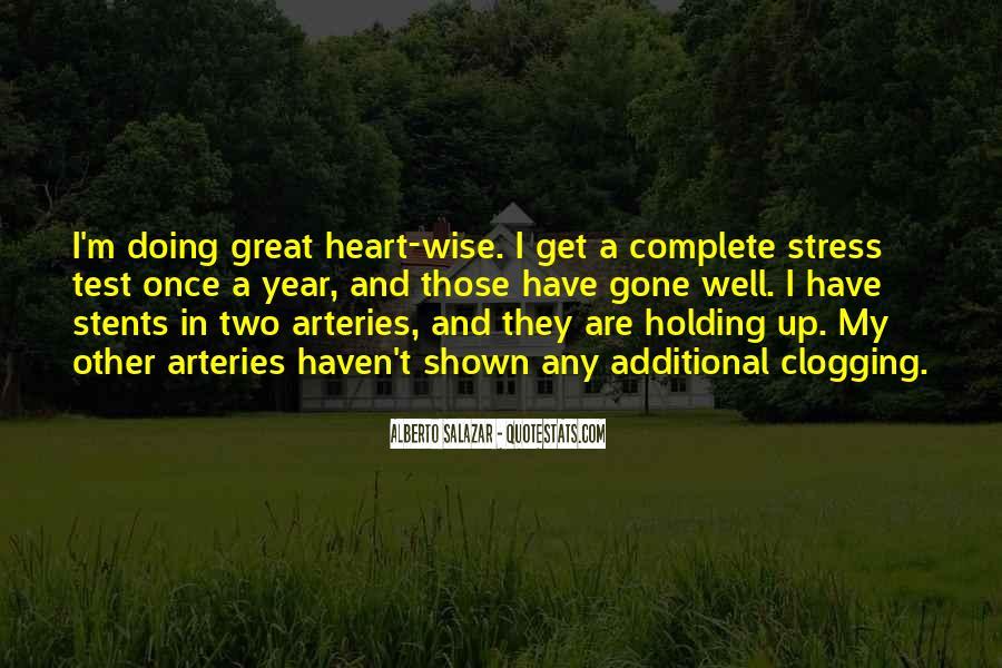 Alberto Salazar Quotes #440104