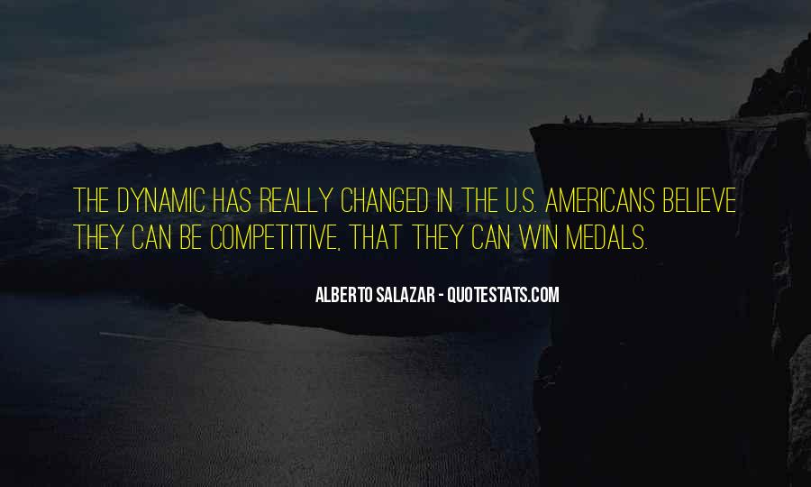 Alberto Salazar Quotes #922202